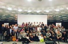 Bakcell поддержала концерт в честь дня Франкофонии (ФОТО) - Gallery Thumbnail