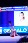 Лучшие моменты c Кубка мира по художественной гимнастике в Баку (ФОТОРЕПОРТАЖ) - Gallery Thumbnail