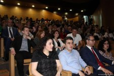 Delight and applause: Baku marks International Jazz Day (PHOTO) - Gallery Thumbnail