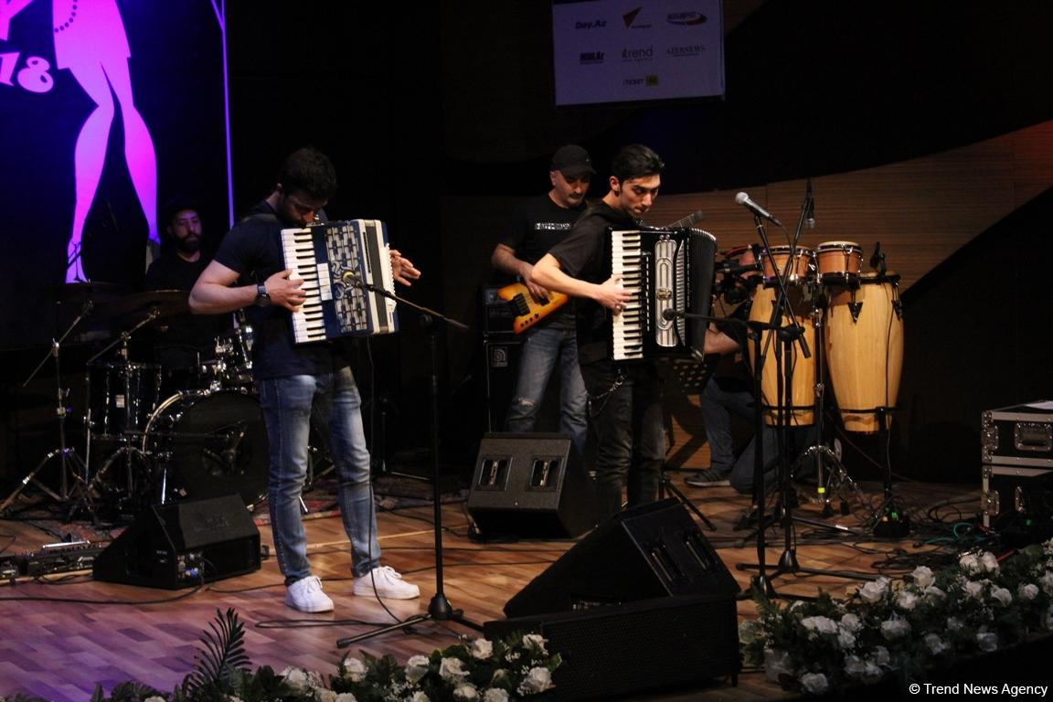 Delight and applause: Baku marks International Jazz Day (PHOTO) - Gallery Image