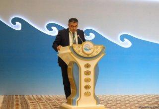 Азербайджан высоко оценивает роль Туркменистана в восстановлении «Великого Шелкового пути» (ФОТО)