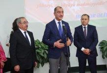Юные музыканты выступили с концертом, посвященным 95-летию со дня рождения общенационального лидера Гейдара Алиева (ФОТО) - Gallery Thumbnail