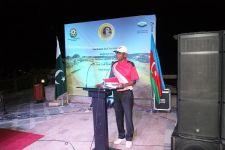 Pakistanda ümummilli lider Heydər Əliyevin 95 illiyinə həsr olunmuş qolf turniri keçirilib (FOTO) - Gallery Thumbnail