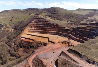 Azerbaijan's AzerGold, Chem Trade company sign contract