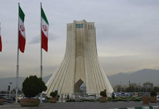 Is there a shared responsibility of the authorities in Iran?