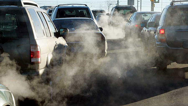 Air pollution: $2.6B worth of damages for Tehran