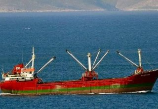 Turkish ministry confirms collision of Turkish ship and Greek warship