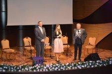 Beynəlxalq Muğam Mərkəzində Peru və Azərbaycan musiqiçilərinin möhtəşəm konserti keçirilib (FOTO) - Gallery Thumbnail