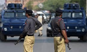 3 killed in terror attack in NW Pakistan