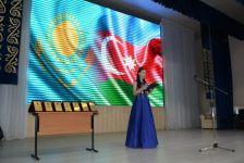 Qazaxıstanda ümummilli lider Heydər Əliyevin 95 illiyi qeyd edilib (FOTO) - Gallery Thumbnail