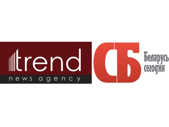 Trend News Agency, publication of Presidential Administration of Belarus sign agreement