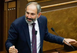 Pashinyan proposes to dismiss police chief, head of National Security Service