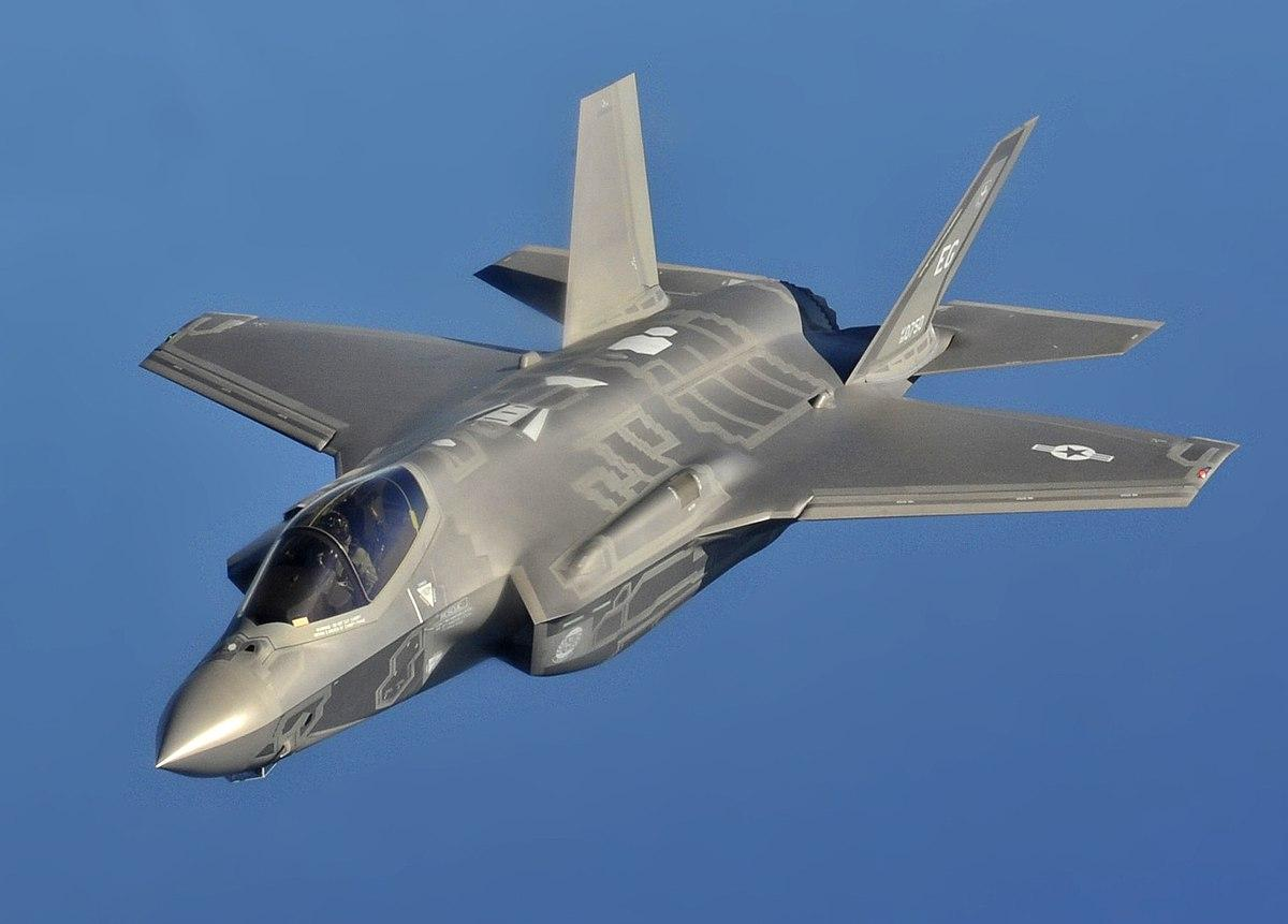 Turkey reveals date of first F-35 fighter delivery