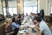 Azercell's Barama Center continues to support young startups (PHOTO) - Gallery Thumbnail
