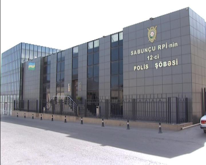 """Balaxanıda """"qaqaş"""" ləqəbli narkotik vasitə alverçisi saxlanıldı (FOTO) - Gallery Image"""