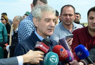 Tensions in Armenia to remain if Karabakh conflict is not resolved - Azerbaijani deputy PM