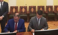 Azerbaijan, Russia to co-op in supporting SMEs (PHOTO) - Gallery Thumbnail