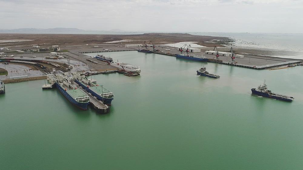 Bakı Beynəlxalq Dəniz Ticarət Limanı açıq müsabiqə elan edir