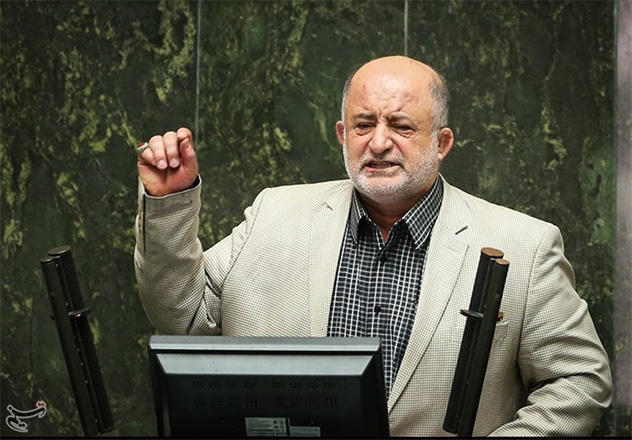 Iran's Azerbaijani MP criticizes lack of nationwide TV for Turkic people