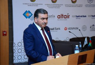 Azerbaijan to adopt new program of transition to non-cash payments (PHOTO)