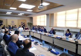 Deputy Minister: Training IT staff - priority for Azerbaijan's Education Ministry