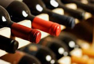 Georgia increases wine exports to Azerbaijan