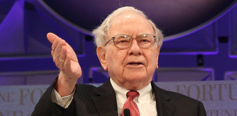 Warren Buffett says trade war would be 'bad for the whole world'
