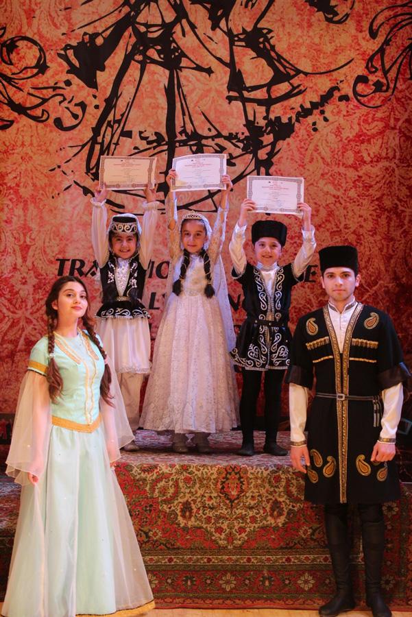 Это настоящий триумф! В Баку определились победители Кубка мира по фольклорным танцам (ФОТО) - Gallery Image