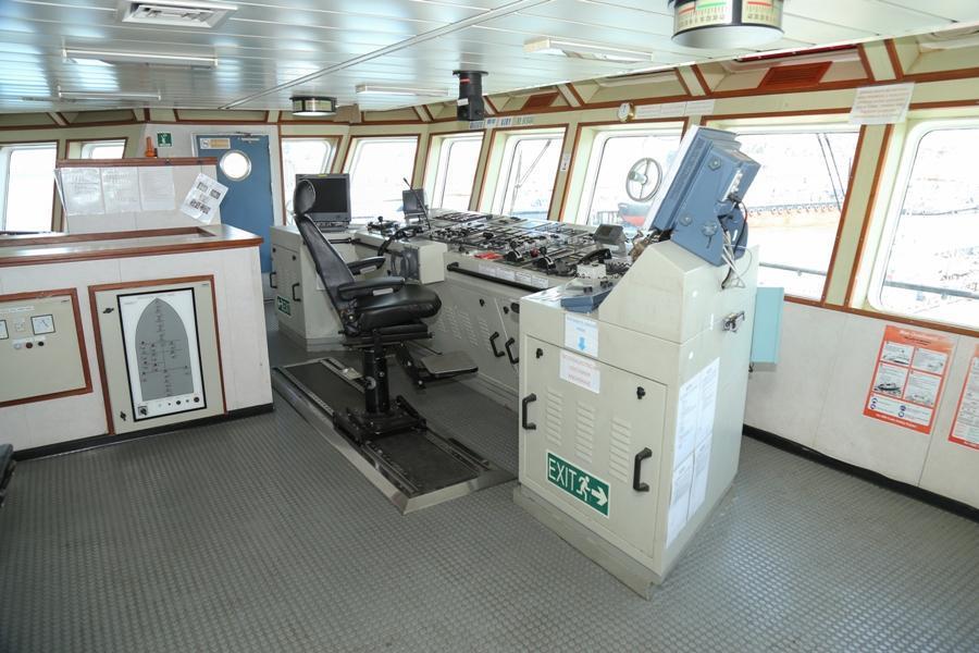 Xəzər Dəniz Neft Donanmasına daha iki gəmi daxil edilib (FOTO) - Gallery Image