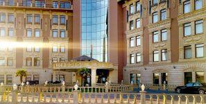 """""""Excelsior Hotel & Spa Baku"""" oteli oruc tutan insanlar üçün xüsusi rejimdə işləyir (FOTO) - Gallery Thumbnail"""