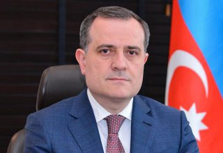Armenia must answer for war crimes - Azerbaijani FM