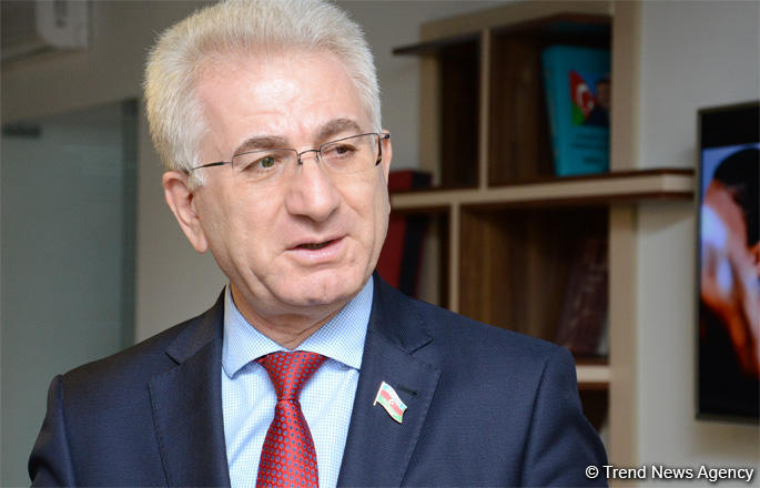MP: Russia-NATO meeting in Baku confirms that Azerbaijan perceived as reliable partner