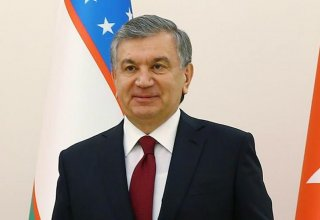 President of Uzbekistan to participate in summit of Turkic Council in Azerbaijan