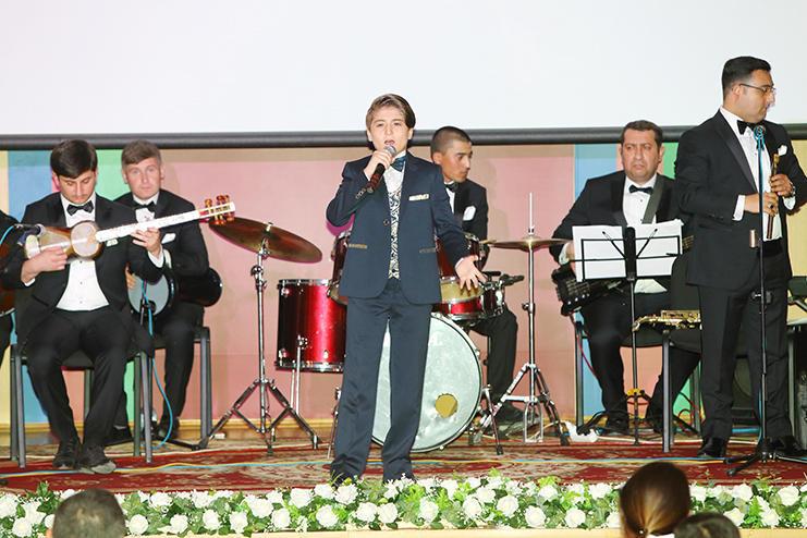 """DTX-da """"Azərbaycan Xalq Cümhuriyyəti - Şərqin ilk demokratik dövlətidir"""" mövzusunda konfrans keçirilib (FOTO) - Gallery Image"""