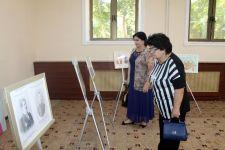 Daşkənddə Azərbaycan Xalq Cümhuriyyətinin 100 illiyi qeyd edilib (FOTO) - Gallery Thumbnail