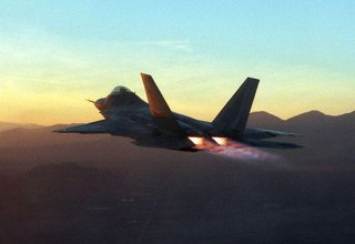 Fifth-generation fighters to be produced in Turkey