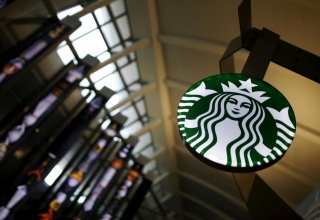 Starbucks to pause paid advertising across social media to help stop hate speech
