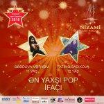 """""""Azerbaijan Golden Kids Awards 2018"""" layihəsinin nominantları bəlli olub (FOTO) - Gallery Thumbnail"""