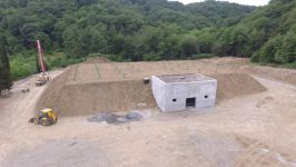 Astarada içməli su təchizatı sistemlərinin yenidən qurulması işlərinin böyük hissəsi icra edilib (FOTO) - Gallery Thumbnail