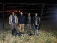 Azerbaijan detains foreigners attempting to violate state border (PHOTO) - Gallery Thumbnail