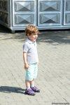 Bakıda uşaqların 1 iyun sevinci (FOTO) - Gallery Thumbnail