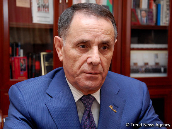 Speaker: Novruz Mammadov appeals to President of Azerbaijan to be removed from PM's position