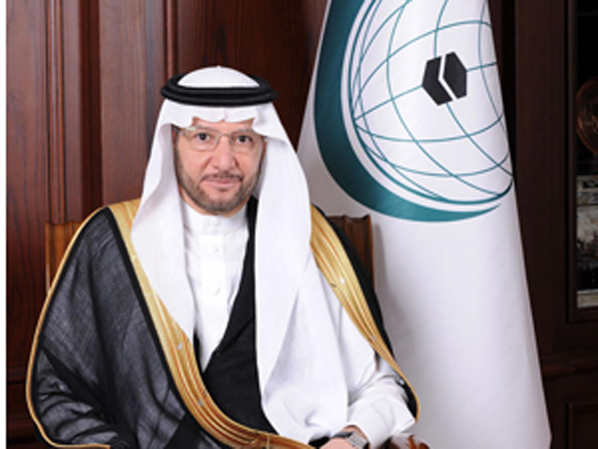 OIC Sec-Gen: Armenian leadership's statement - threat to regional peace and security
