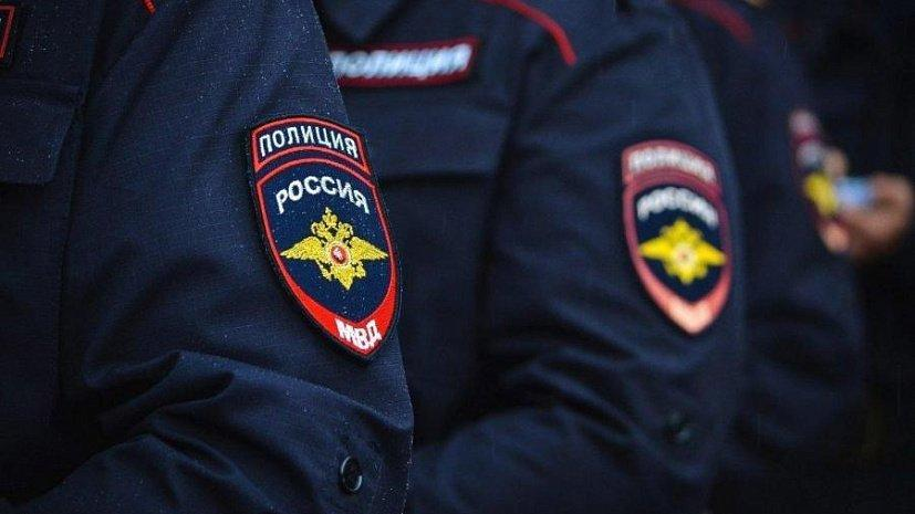 One policemen killed, another injured while detaining fellow officer in Moscow