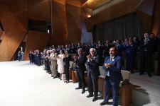 Şəmkirdə Azərbaycan Xalq Cümhuriyyətinə həsr olunan konfrans keçirilib (FOTO) - Gallery Thumbnail