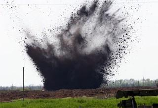 One Iranian killed in artillery shell explosion