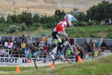 BMX üzrə dünya çempionatının açılış mərasimi olub (FOTO) - Gallery Thumbnail