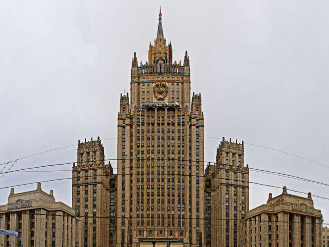 Azerbaijan sends official note to Russia