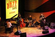 """""""Baku Summer Jazz Days"""" layihəsi çərçivəsində növbəti konsert keçirilib (FOTO) - Gallery Thumbnail"""