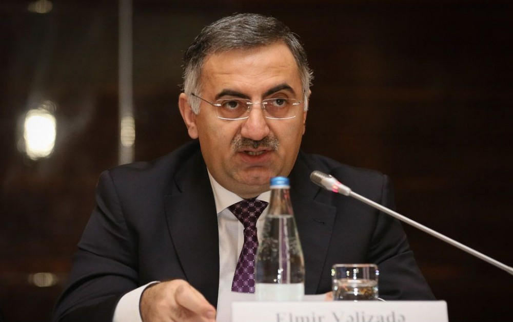 Azerbaijan continues expansion of digital ecosystem - Deputy Minister of Communications